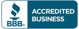 Better Business Bureau Assocation Logo - Elegant Limousine Transportation