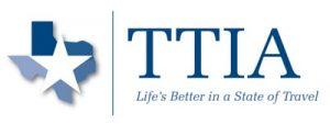 Texas Travel Industry Assocation Logo - Elegant Limousine Transportation